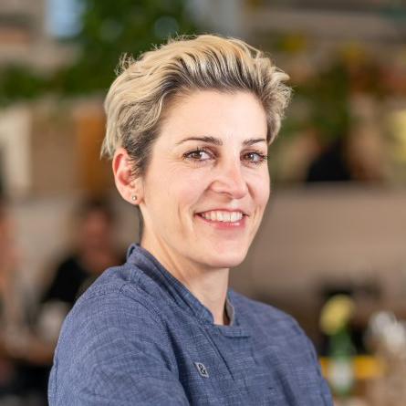 Chef Renee Lavallee - Chef & Owner, The Canteen on Portland & Little C Take-Out
