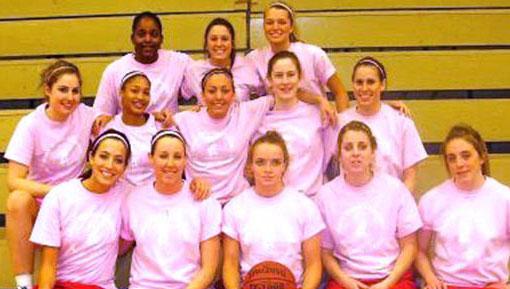 basketball team 1