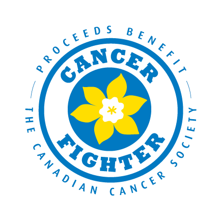 Cancer Fighter Badge