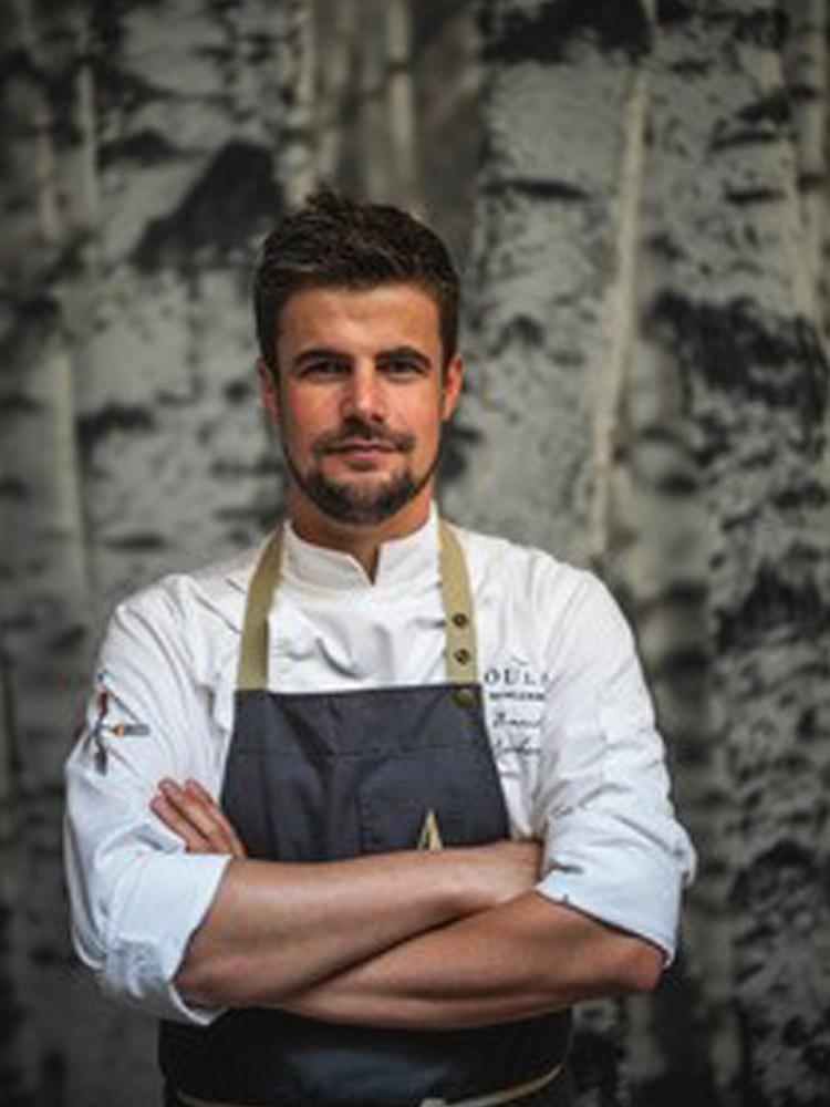 Arnaud Marchand - Chez Boulay [chezboulay.com]