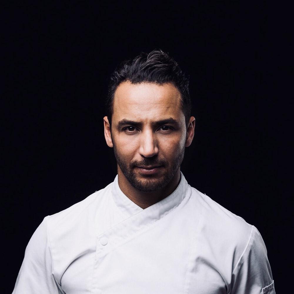 Hakim Chajar - Resto Miel [https://restaurantmiel.com/fr]