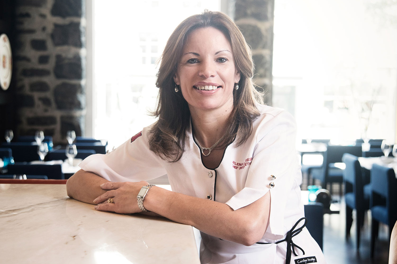 Helena Loureiro - Restaurant Helena [https://restauranthelena.com]