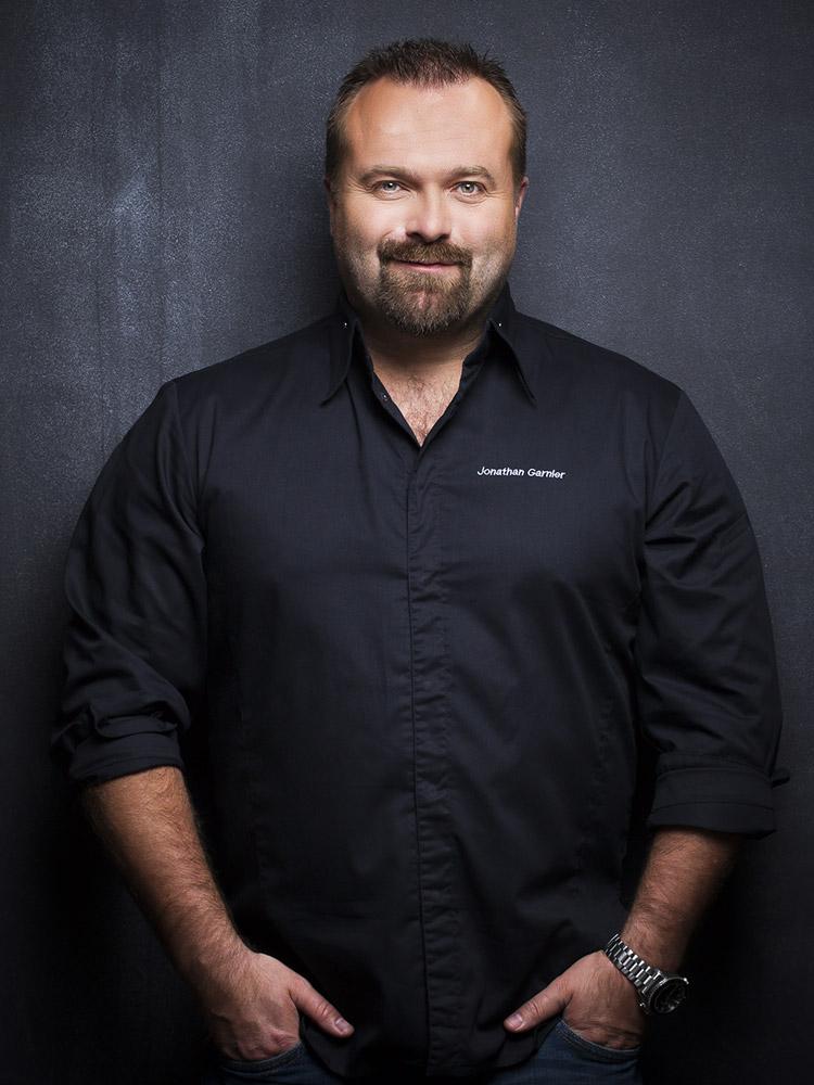 Jonathan Garnier - La Guilde Culinaire Inc. [www.laguildeculinaire.com]
