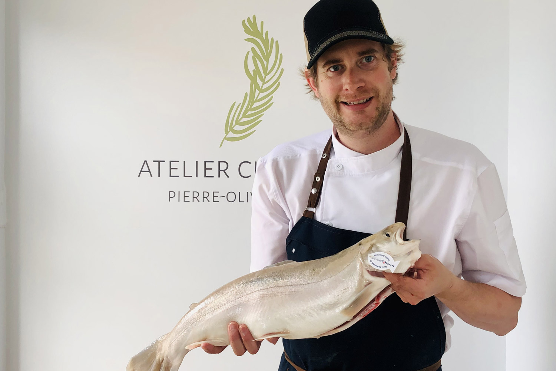 Pierre-Olivier Ferry - Atelier Culinaire Pierre-Olivier Ferry [https://www.atelierculinaireferry.com]