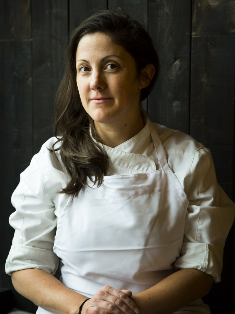 Stéphanie Labelle - Pâtisserie Rhubarbe [http://www.patisserierhubarbe.com]