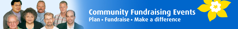 Community Fundraising Events