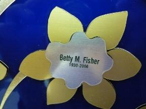 B Fisher Lloydminster Canadian Cancer Societ...