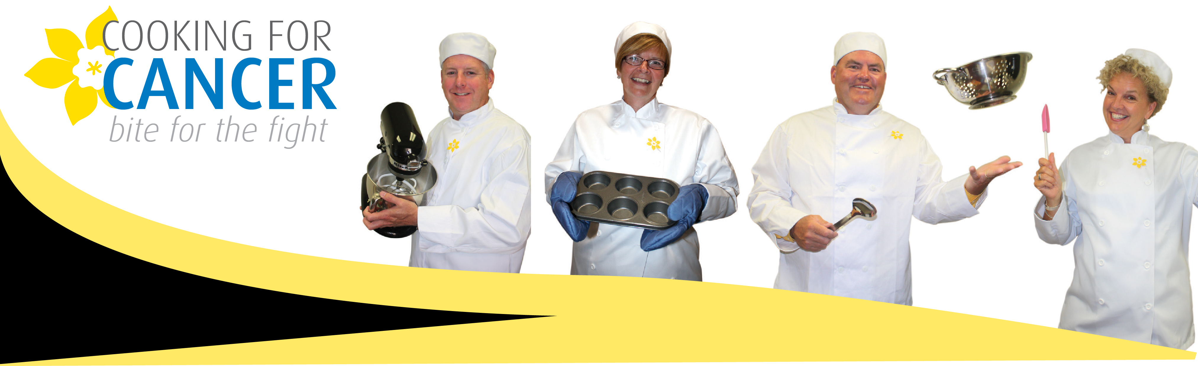 Cooking For Cancer NB Banner 2016