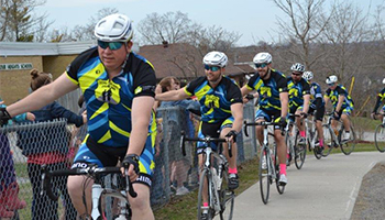 Pedal For Hope