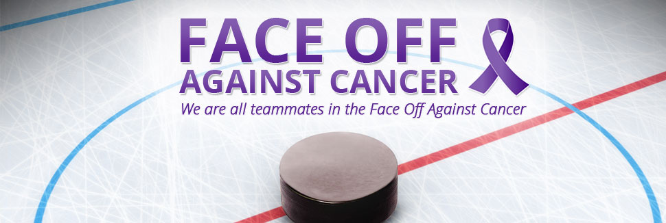 Face Off Against Cancer in Kitchener-Waterloo - Canadian Cancer Society
