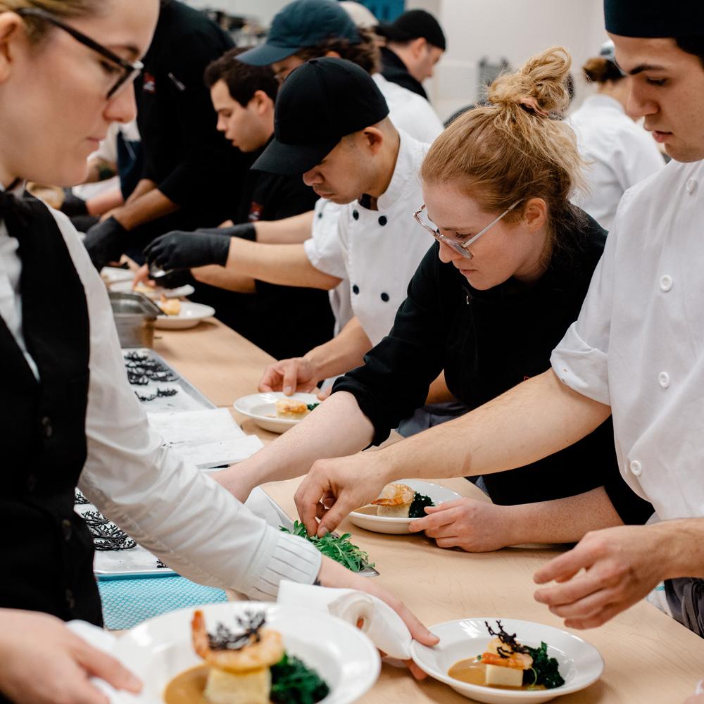 Gala des Grands Chefs 07