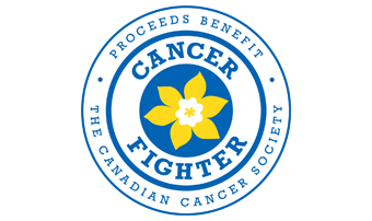 Cancer Fighter logo