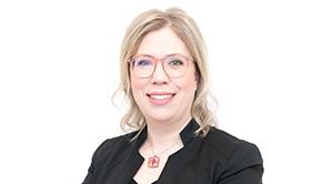 Karine Bilodeau, Inf. PhD