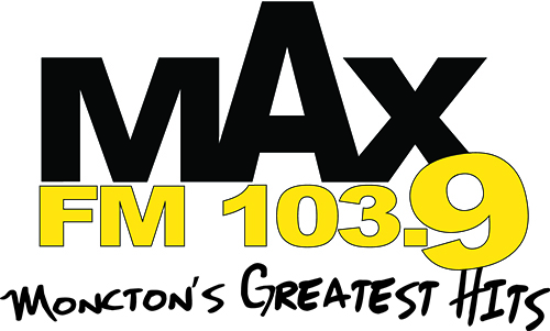 MAX1039 Greatest Hits logo