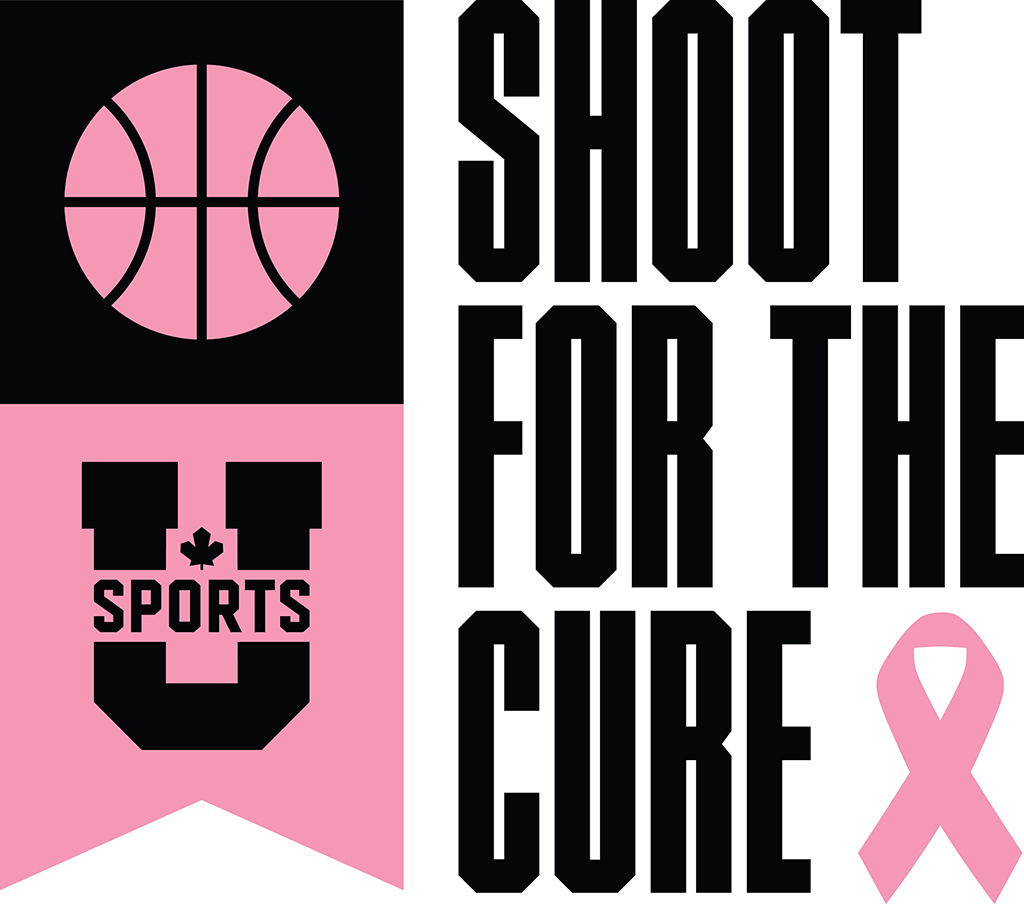 Shoot For The Cure Logo