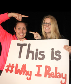 Rally for Relay
