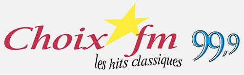 choix logo