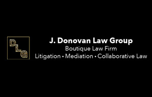 J. Donavan Law Group