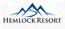 Hemolock Resort Logo