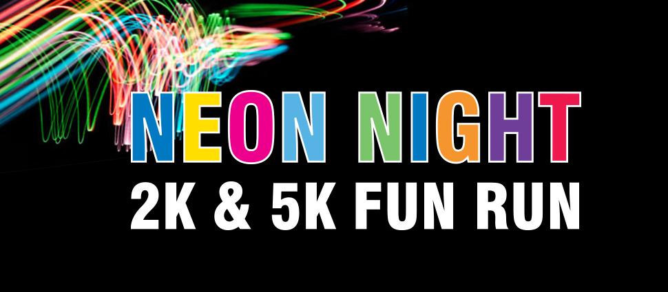 2018 Neon Night Fun Ru...