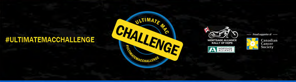 Ultimate Mac Challenge