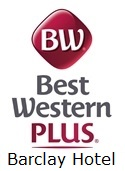 Best Western Plus Barclay