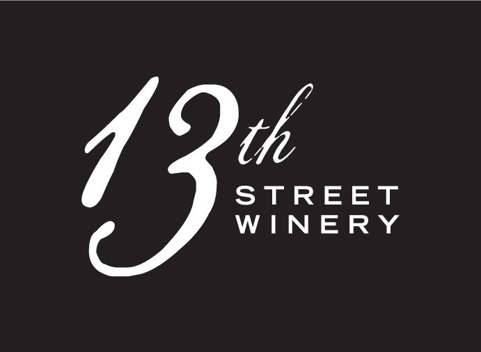 001 13th Street updated Logo