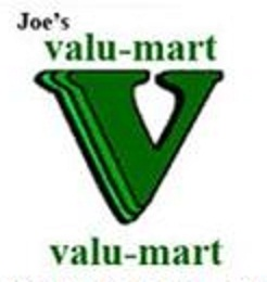 Joe's Valumart