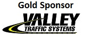 Tour de Valley Official Escort Vehicle Gold Sponsor