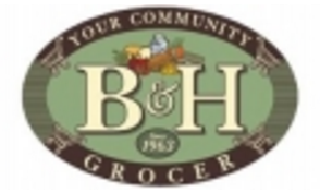 I B and H Community Grocery