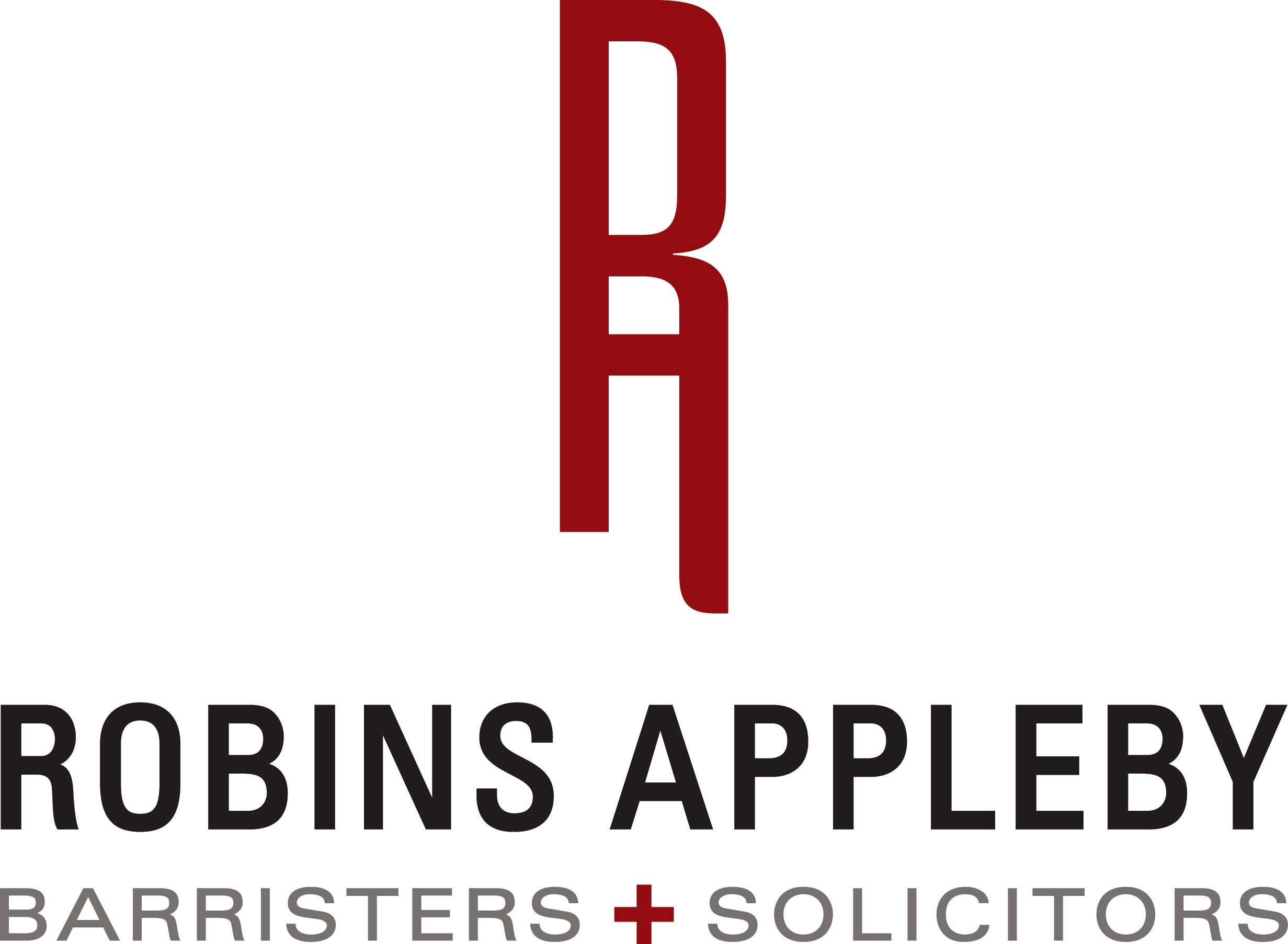 Robins Appleby Barristers+Solicitors