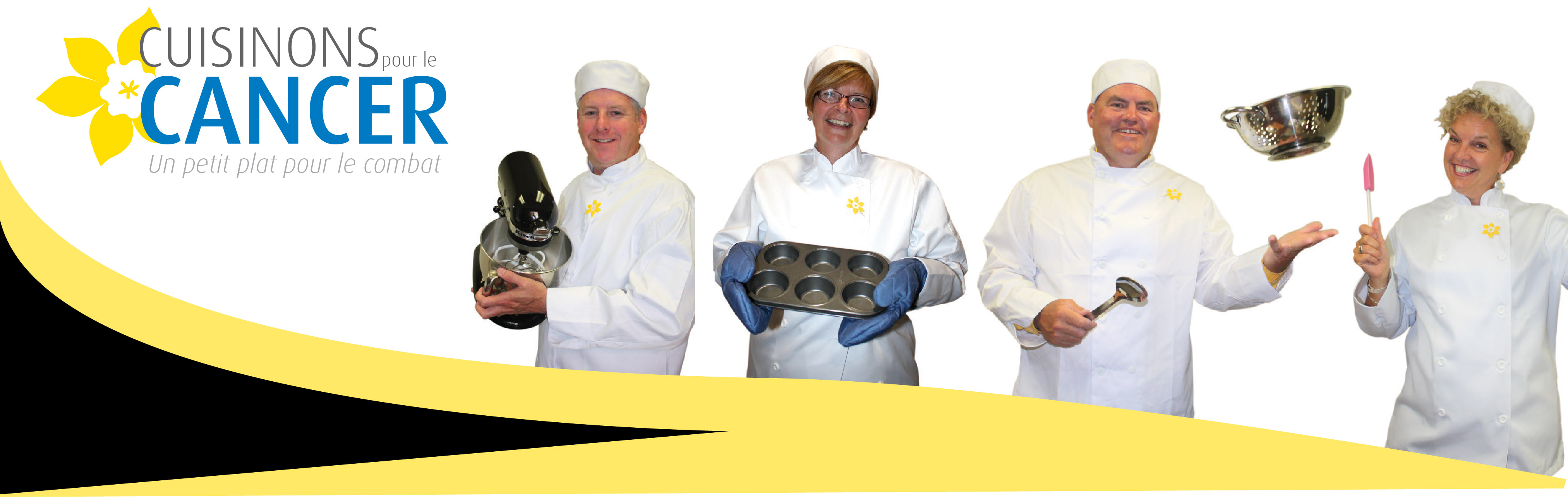 Cooking For Cancer NB Banner 2016 French