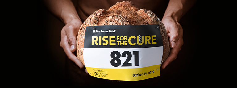 KitchenAid Rise for the Cure